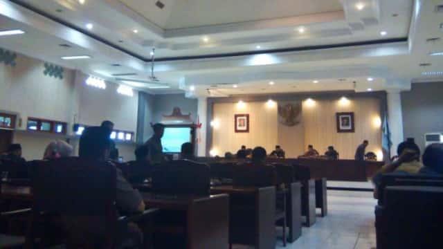 Kota Pasuruan Godok SPP Gratis untuk Siswa SMA/SMK