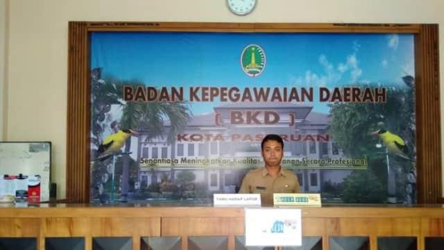 BKD rekap 3.709 pelamar CPNS Kota Pasuruan