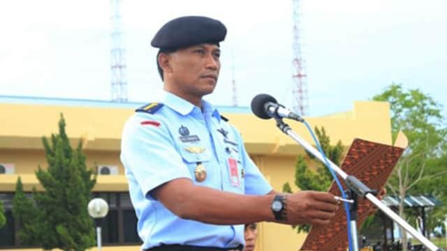 Kolonel Hanafie, Mantan Pilot Pesawat Tempur yang Gugur di Cilacap