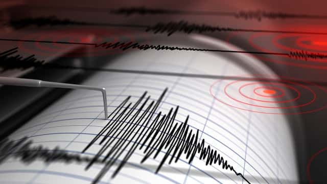 Gempa 6,2 M Guncang Kupang