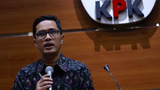 KPK Berharap Hakim Beri Putusan Adil di Praperadilan Eddy Roempoko