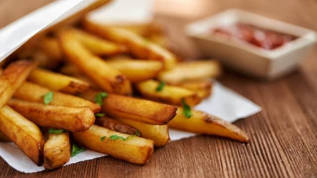 Hati-Hati, Makan Kentang Goreng Terlalu Banyak Bisa Perpendek Usia