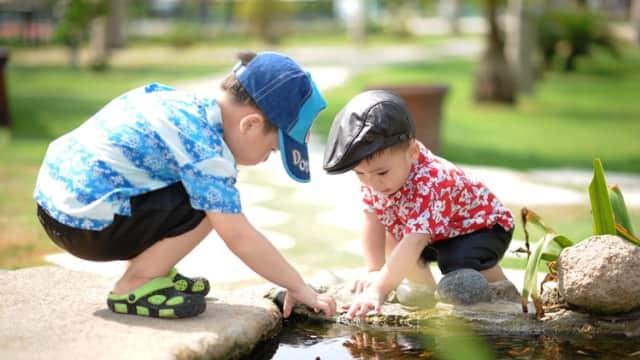 Manfaat Bermain Untuk Anak