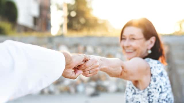 Memperlambat Penuaan dan Menua dengan Sehat