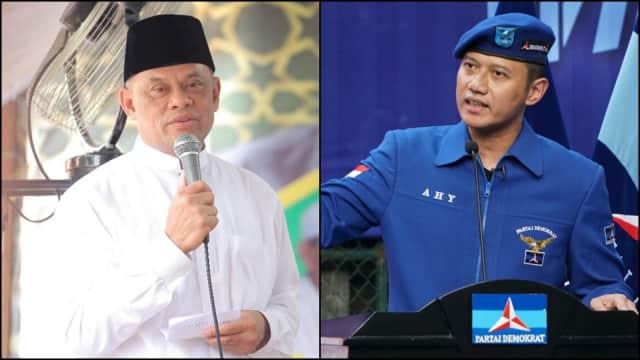 Survei soal Cawapres Terkuat: Gatot untuk Jokowi, Anies bagi Prabowo