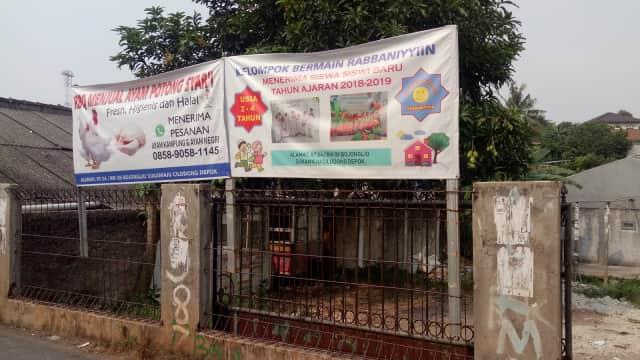 Jejak Roy Marten dkk, Anggota JAD, yang Ditangkap di Cilodong