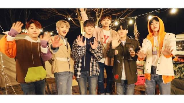 Walau Sudah Bubar, JBJ Reuni Rayakan Ulang Tahun Kim Sang-gyun