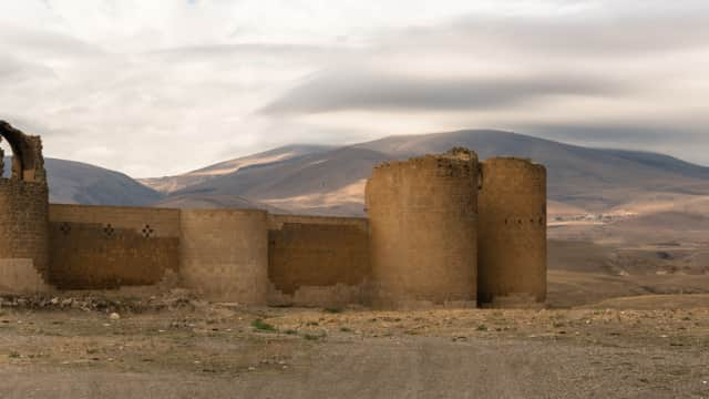 Keberadaan Kota Ani yang Diabaikan Akibat Konflik Turki dan Armenia