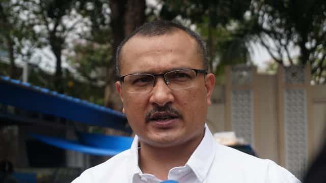 Soal Dana Operasional Desa, Demokrat Sindir Jokowi Manfaatkan Jabatan