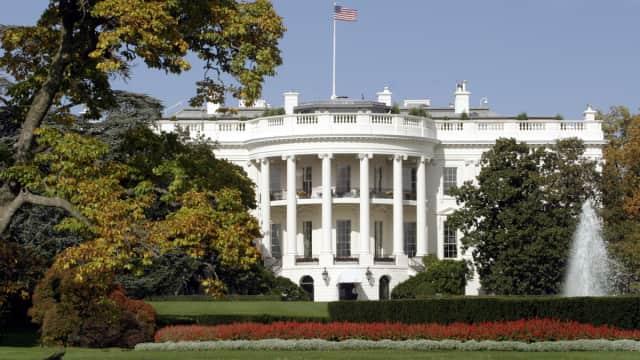 Kelompok Supremasi Kulit Putih Rencanakan Demo di Depan Gedung Putih