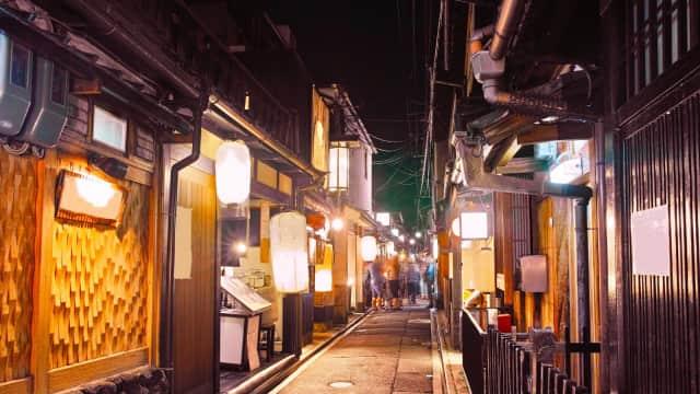 Berwisata ke Kyoto Jangan Lupa Untuk Kunjungi Pontocho