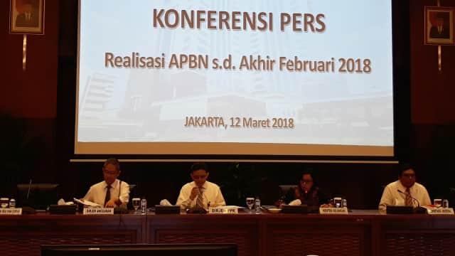 Cegah Kebocoran APBN 2018