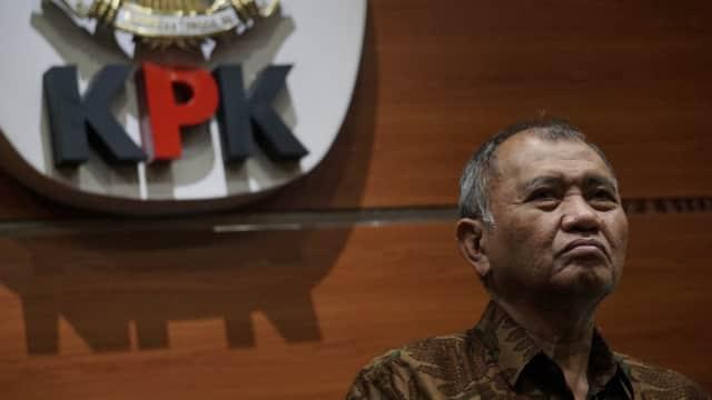 KPK Tak Bantah Sedang Selidiki Pencucian Uang Setnov