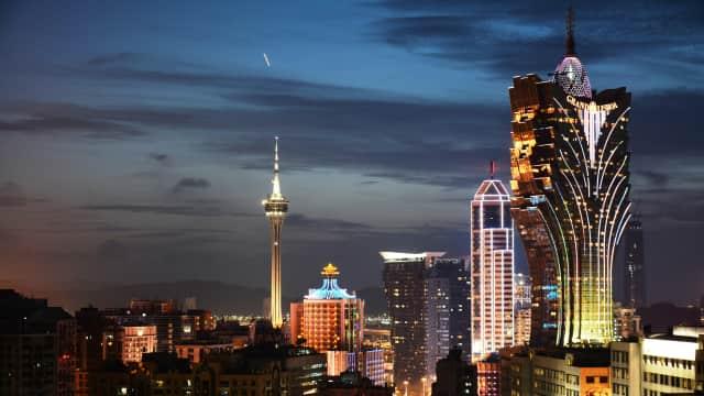Panduan Wisata ke Macao dalam Tiga Hari