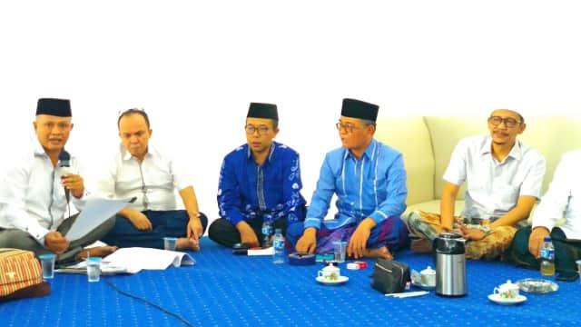 FKUB-NU Probolinggo Tolak Debat Kandidat
