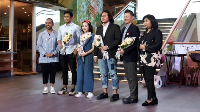 Plaza Indonesia Angkat Makanan Internasional di 'Flavors of The World'