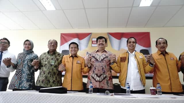 Hanura Kubu Sudding: Keputusan PTUN Mengikat, Presiden Harus Patuh