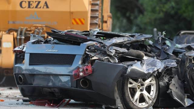 Presiden Duterte Musnahkan Mobil dan Motor Mewah Seharga Rp 79 Miliar
