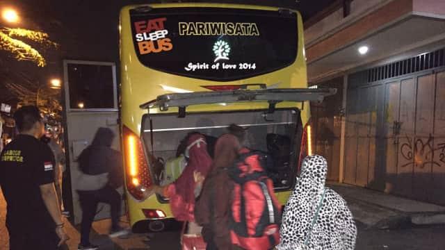 Calon TKI yang Digerebek di Jakarta Timur Tidak Miliki Paspor dan KTP