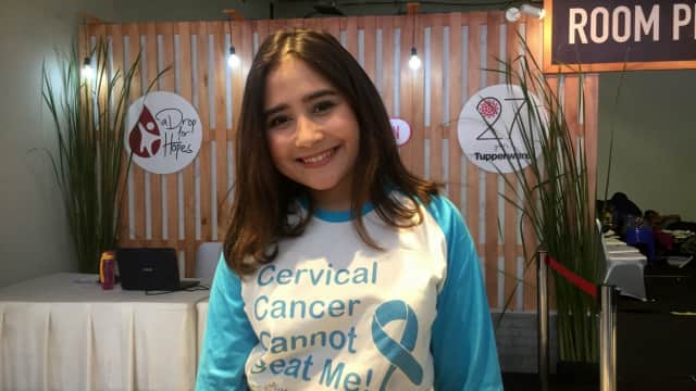 Perjuangan Jupe Bikin Prilly Latuconsina Lebih Peduli Kanker Serviks
