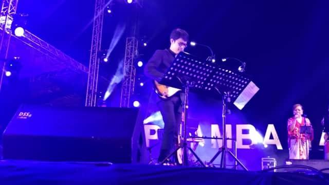 Tohpati hingga Sheila Majid Buka Special Show Prambanan Jazz 2018