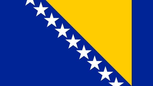 Atase Militer Bosnia Ditangkap saat Lewat Lintas Batas
