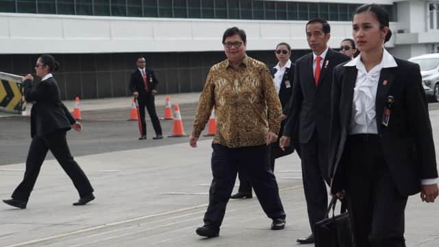 Swafoto dengan 'Kartini' Pengawal Presiden