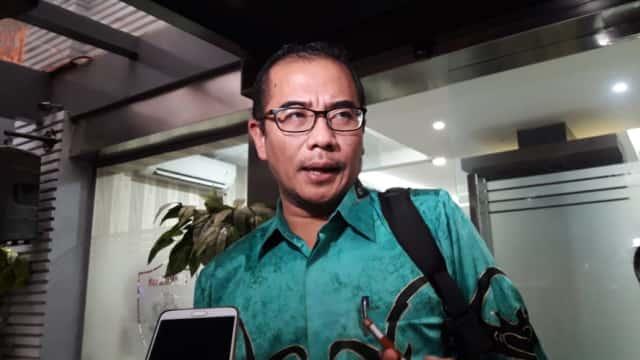 Capres hingga Parpol Serahkan Laporan Awal Dana Kampanye, Minggu Siang
