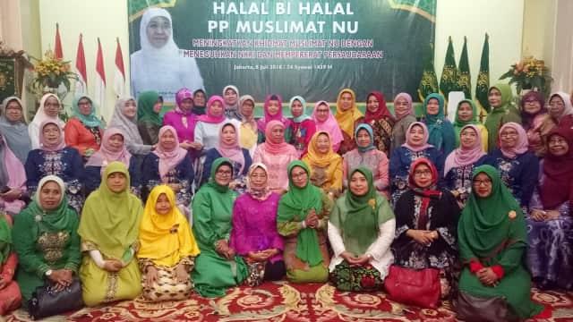 Hormat Parpol untuk Militansi para Ibu di Timur Jawa