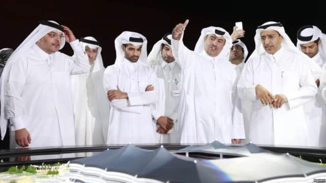Qatar Tegaskan Posisinya Sebagai Tuan Rumah Piala Dunia Tidak Boleh Digugat