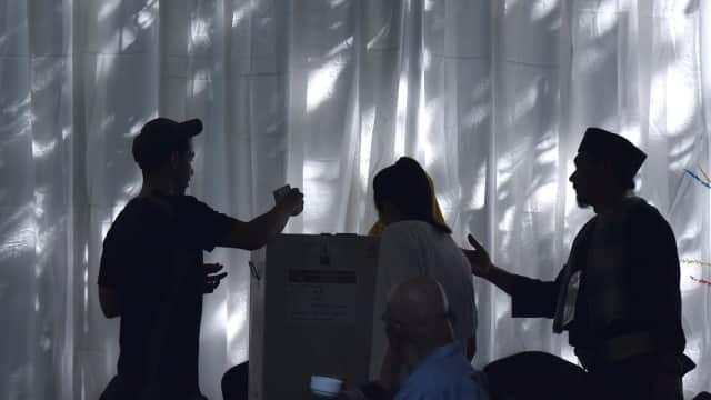 Polemik Dana Saksi untuk Pemilu 2019 Dibiayai APBN
