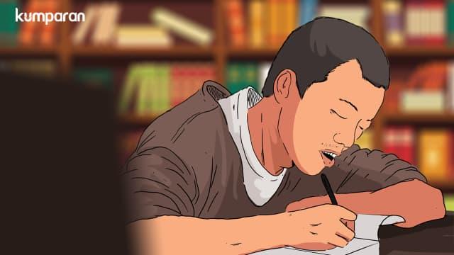 7 Novel Terpopuler Tere Liye, Kamu Suka yang Mana?