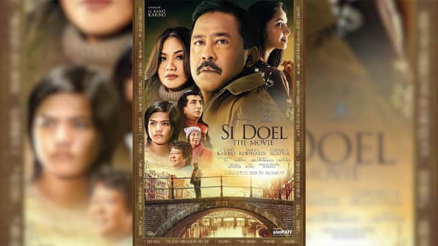 Si Doel the Movie dan Kaitannya dengan Si Doel Anak Betawi