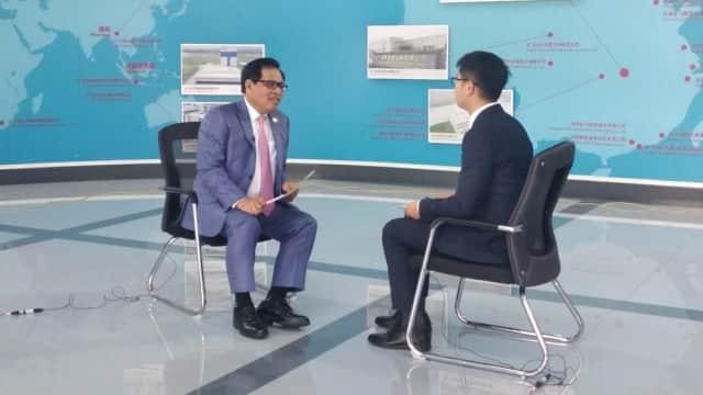 KBRI Beijing Fasilitasi Investasi Jutaan Dolar Provinsi China ke RI