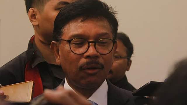 Mustafa Sudah Ditahan KPK, Nasdem Tak Bisa Tarik Dukungan