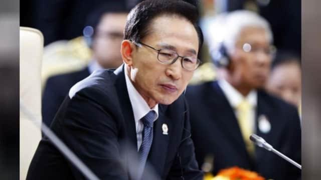 Satu Lagi Mantan Presiden Korsel Tersangkut Kasus Korupsi