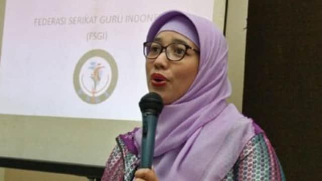 KPAI Minta Video Pemukulan Siswa oleh Guru di Purwokerto Tak Disebar