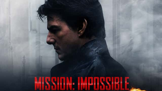 Mission: Impossible-Fallout: Tom Cruise, Jackie Chan-nya Hollywood