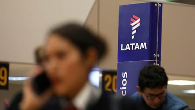 Empat Pesawat Mendarat Darurat di Peru dan Chile Akibat Ancaman Bom