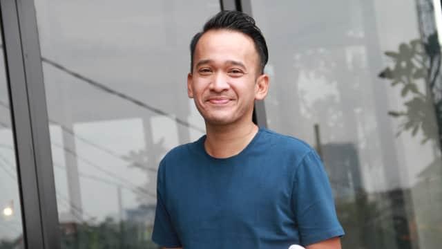 Ruben Onsu Kesal Keluarga Mendiang Julia Perez Tak Dihargai