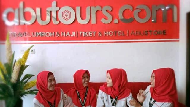 Susul Hamzah Mamba, Direktur Keuangan Abu Tours Jadi Tersangka