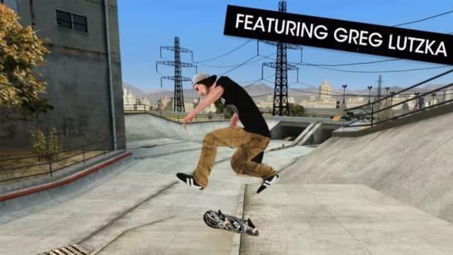 5 Game Bertema Skateboard yang Bisa Dimainkan di Smartphone