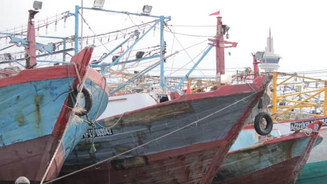Indonesia dan Malaysia Saling Bebaskan Nelayan Ilegal