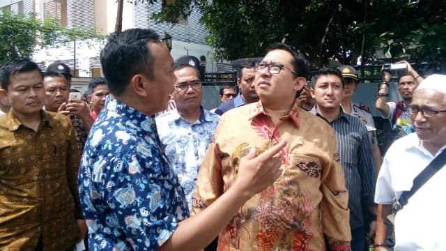 Fadli Zon: Tak Ada Kocok Ulang Pimpinan DPR
