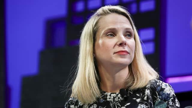 Keluar dari Yahoo, Marissa Mayer Dapat Rp 2,4 Triliun