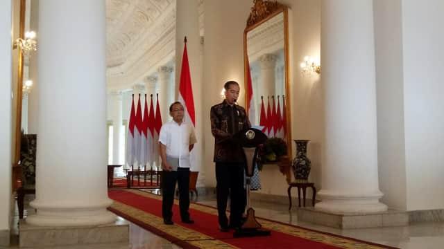 Jokowi Beberkan 4 Alasan Indonesia Terpilih Jadi Anggota DK PBB