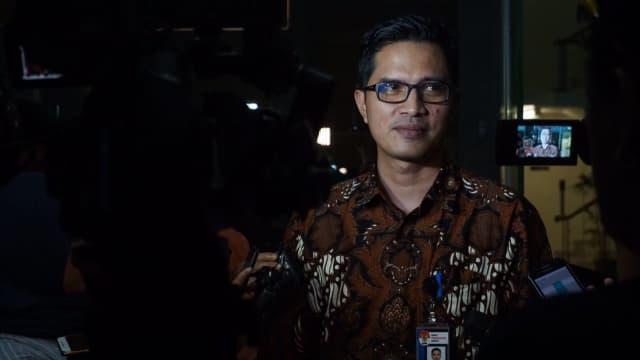 Anggota Komisi XI DPR Fraksi NasDem Mangkir dari Panggilan KPK