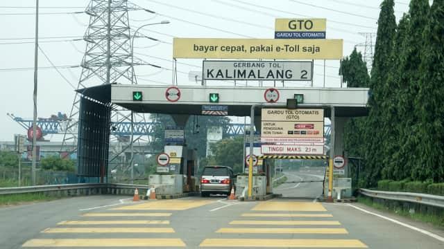 Tarif Tol JORR Jauh Dekat Diseragamkan, Jalan Arteri Bisa Tambah Macet