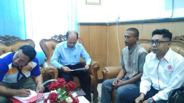 Kasus Dilimpahkan ke DKP, Nelayan Penangkap Kepiting di Bantul Lega