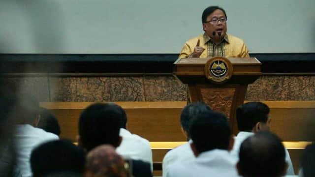 Kepala Bappenas: Pemerintah Fokus Pemerataan Pembangunan di 2019